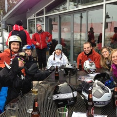 Photo taken at (GLC) Garibaldi Lift Co. Bar & Grill by Stephanie D. on 2/3/2013
