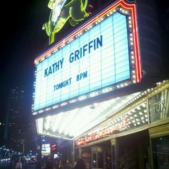 Photo taken at Fox Theatre by Lisa L. on 11/10/2012