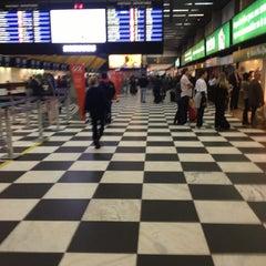 Photo taken at Aeroporto de São Paulo / Congonhas (CGH) by Douglas C. on 6/21/2013