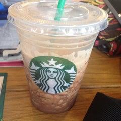 Photo taken at Starbucks by Ray K. on 4/2/2014