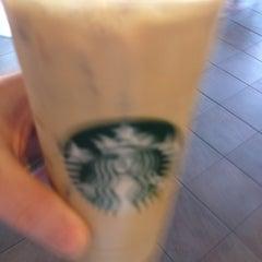 Photo taken at Starbucks by Ray K. on 9/9/2014