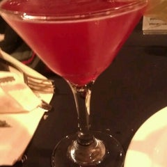 Photo taken at Gaucho's Brazilian Steakhouse by Shawna R. on 11/15/2012