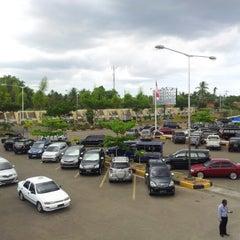 Photo taken at Sultan Iskandar Muda International Airport (BTJ) by Asmen A. on 10/11/2012