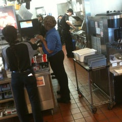 Photo taken at McDonald's by Allen R. on 6/14/2013