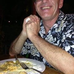 Photo taken at Mangrove Hotel by Sandra F. on 2/21/2013