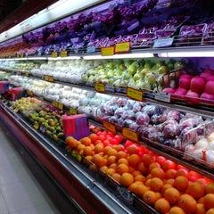 Photo taken at Brastagi Pasar Buah by JenzCorner N. on 11/27/2012