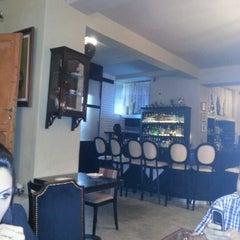 Photo taken at Racha / ראצ׳ה by ברק כ. on 9/15/2012