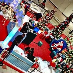 Photo taken at Southlake Mall by Ki T. on 11/26/2012