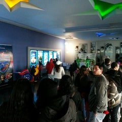 Photo taken at CineMundo by Jose H. on 7/13/2013