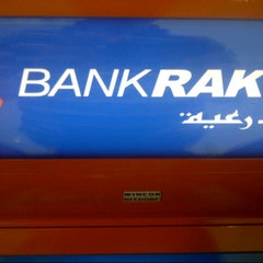 Photo taken at Bank Rakyat by Mohd H. on 10/8/2012