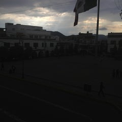 Photo taken at Atlacomulco de Fabela by Patricio L. on 10/12/2012