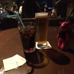 Photo taken at Songlines by ゆかりん ♡. on 5/23/2015