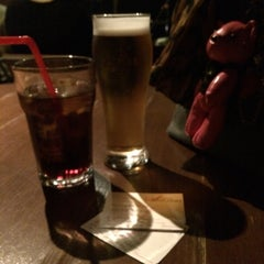 Photo taken at Songlines by ゆかりん ♡. on 3/28/2015