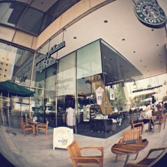 Photo taken at Starbucks | ستاربكس by Aziz A. on 12/7/2012