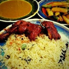 Photo taken at Restoran Mahbub by Hafidy R. on 4/7/2013