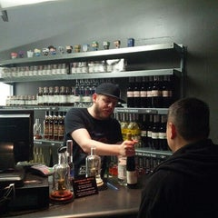 Photo taken at St. George Spirits by Ceren E. on 2/1/2013