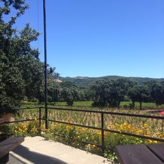 Photo taken at Little Vineyards & Winery by Sabrina B. on 6/27/2014