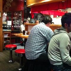 Photo taken at Rai Rai Ken by Laurence H. on 12/14/2012