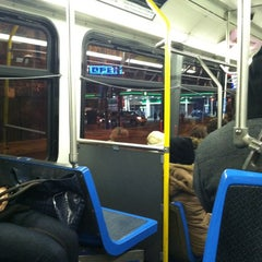 Photo taken at CTA Bus 92 by Bill D. on 11/14/2012