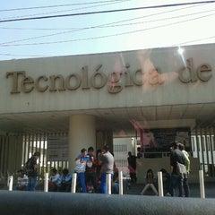 Photo taken at UNITEC by Barbara V. on 12/14/2012