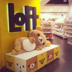 Photo taken at Loft (ลอฟท์) ロフト by Paeng P. on 8/23/2013