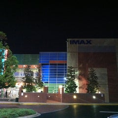 Photo taken at Carmike Motion Pictures Patton Creek 15 + IMAX by Katie K. on 10/4/2012