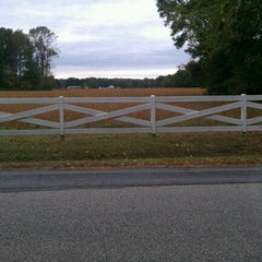 Photo taken at Pungo, VA by Dre W. on 10/31/2012