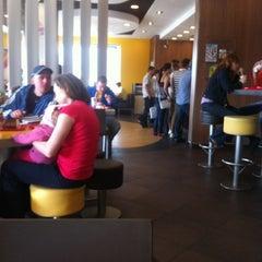 Photo taken at McDonald's by nikita v. on 5/1/2012
