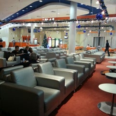 Photo taken at Галактика / Galaktika Lounge by Roman S. on 12/25/2012