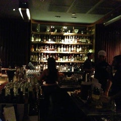 Photo taken at Bar 44 by Eric L. on 1/1/2013