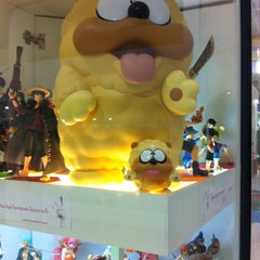 Photo taken at Go-Animate Shop @ The Mall Ngamwongwan by Rider N. on 1/17/2013
