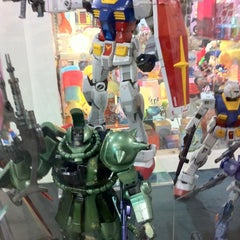 Photo taken at Go-Animate Shop @ The Mall Ngamwongwan by Rider N. on 11/10/2012