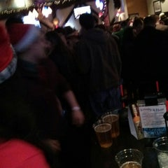 Photo taken at Bill Pickle's Tap Room by Greg R. on 12/13/2014