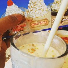Photo taken at Steak 'n Shake by BigPhatPastor on 8/23/2015