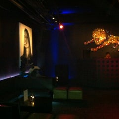 Photo taken at Project One by Donia on 10/4/2012