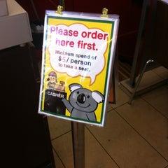 Photo taken at Fuji-Ramen by David P. on 10/25/2012