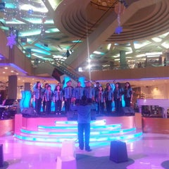 Photo taken at Teraskota by Kristina N. on 12/10/2012