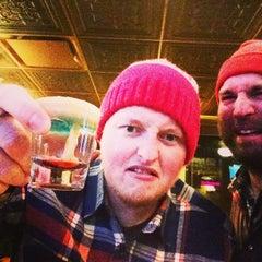 Photo taken at Dooley's Pub by Gabriel D. on 11/18/2014