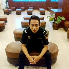 Photo taken at Direktorat Jenderal Bea dan Cukai Tj. Priok by aldri b. on 7/13/2013