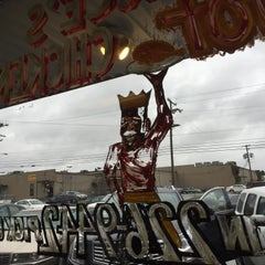Photo taken at Prince's Hot Chicken Shack by David H. on 10/2/2015