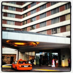 Photo taken at Hilton McLean Tysons Corner by Alp A. on 9/11/2013