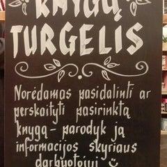 Photo taken at Rimi Hypermarket by Karolis P. on 3/9/2013
