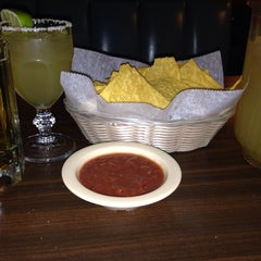 Photo taken at El Nopalito Mexican Restaurant by Kendra W. on 4/12/2014