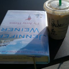 Photo taken at Starbucks by Andrea B. on 9/6/2013