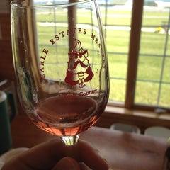 Photo taken at Torrey Ridge Winery by Joseph K. on 8/16/2013