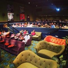 Photo taken at Enzian Theater by Jen V. on 3/10/2013