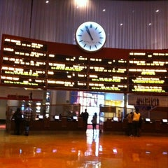 Photo taken at ArcLight Cinemas by Eve L. on 12/23/2012