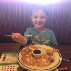 Photo taken at Bob Evans Restaurant by Brian S. on 5/20/2013