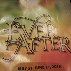 Photo taken at Paper Mill Playhouse by Joan M. on 6/18/2015