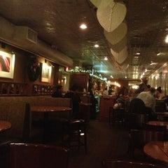 Photo taken at Allen Street Grill by Lauren L. on 12/16/2012